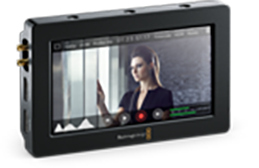 Blackmagic, Video Assist, ProRes, HD, leihen, mieten