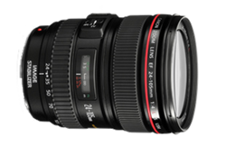 Canon, 24-105mm, 1:4.0 L IS USM, EF, Zoom, Optik, Objektiv, mieten, leihen