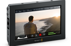 Blackmagic, Video Assist, 4K, ProRes, leihen, mieten