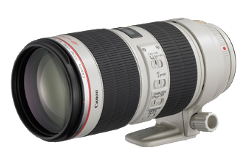 Canon 70-200mm 1:2.8L IS II USM, EF, Zoom, Optik, Objektiv, mieten, leihen
